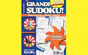 copertina grandi sudoku
