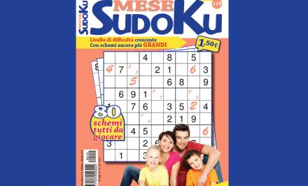 Sudoku Mese