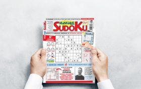 il manuale di settimana sudoku