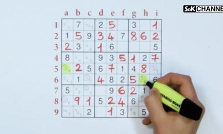 Tutorial Settimana Sudoku 665