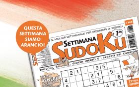 settimana sudoku 668