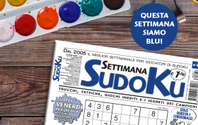 Settimana Sudoku_672