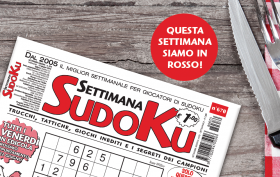 settimana sudoku 670