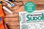 Settimana Sudoku 674