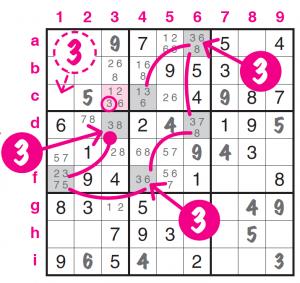 Mancuso Sudoku Super Tosto