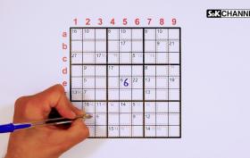 Gianluca Mancuso Sudoku Killer