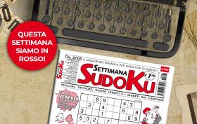settimana sudoku 685